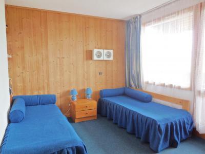 Location au ski Studio 4 personnes (060) - Résidence la Traverse - Montchavin - La Plagne - Lit simple