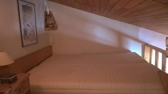 Location au ski Studio 4 personnes (068) - Résidence la Traverse - Montchavin - La Plagne - Lit double