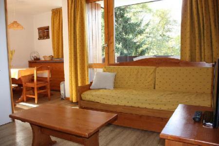 Location 6 personnes Appartement 2 pièces 6 personnes (15) - Residence Le 1Er De