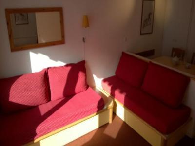 Location au ski Appartement 2 pièces 4 personnes (436) - Residence Le Baccara 2 (L'epervier) - Montchavin - La Plagne
