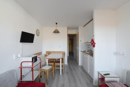 Rent in ski resort 2 room apartment 4 people (210) - Résidence le Bilboquet - Montchavin La Plagne - Bedroom