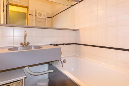 Rent in ski resort 2 room apartment sleeping corner 6 people (211) - Résidence le Bilboquet - Montchavin La Plagne