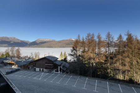 Rent in ski resort Résidence le Bilboquet - Montchavin La Plagne