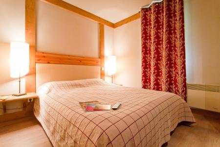 Location au ski Residence Le Chalet De Montchavin - Montchavin - La Plagne - Chambre