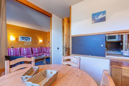 Location au ski Appartement 2 pièces 5 personnes (006) - Résidence le Dé 1 - Montchavin La Plagne