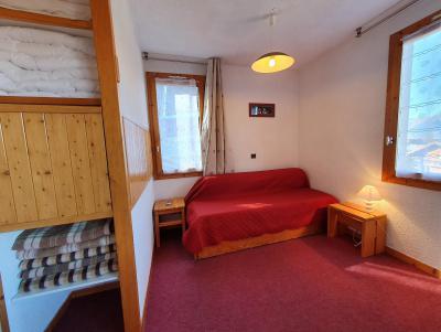 Location au ski Appartement 2 pièces 5 personnes (007) - Résidence le Dé 1 - Montchavin La Plagne
