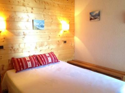 Location au ski Appartement 2 pièces 5 personnes (374) - Residence Le De 1 - Montchavin - La Plagne - Chambre