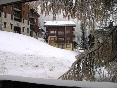 Location au ski Appartement 2 pièces 4 personnes (729) - Résidence le Dé 3 - Montchavin - La Plagne