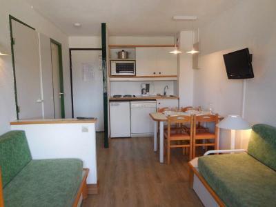 Location au ski Studio 4 personnes (643) - Résidence le Dé 3 - Montchavin - La Plagne