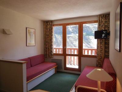 Location au ski Studio 4 personnes (214) - Résidence le Dé 3 - Montchavin La Plagne
