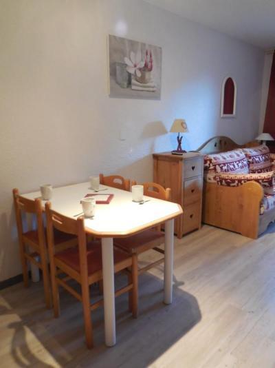 Location au ski Appartement 2 pièces 4 personnes (708) - Résidence le Dé 3 - Montchavin - La Plagne