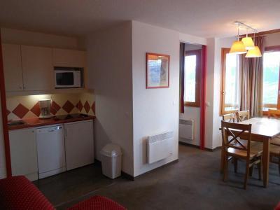 Location au ski Appartement 3 pièces 6 personnes (728) - Résidence le Dé 3 - Montchavin - La Plagne