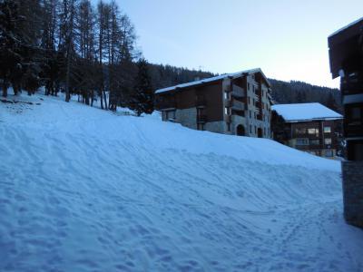 Location au ski Appartement 4 pièces 9 personnes (215) - Résidence le Dé 3 - Montchavin La Plagne