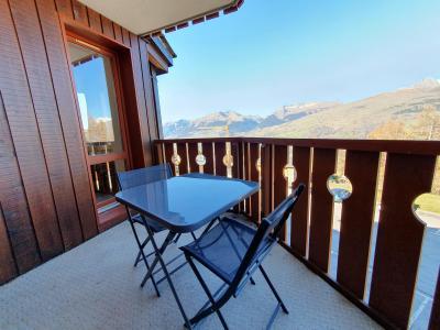 Location au ski Appartement 2 pièces 6 personnes (304) - Résidence le Dé 3 - Montchavin La Plagne