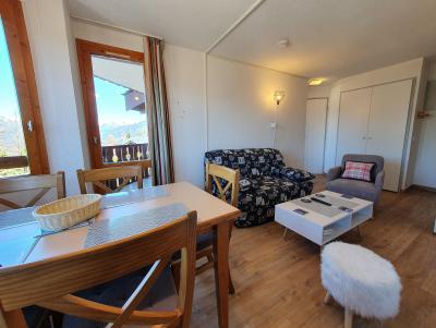 Location au ski Appartement 2 pièces 6 personnes (304) - Résidence le Dé 3 - Montchavin La Plagne - Appartement