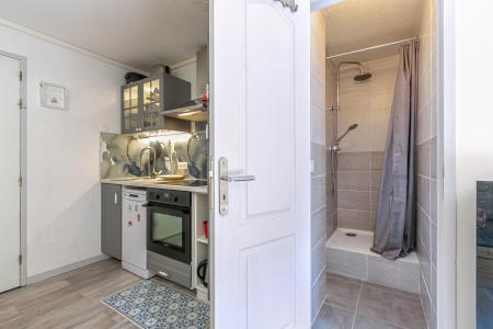 Location au ski Appartement 4 pièces 9 personnes (215) - Résidence le Dé 3 - Montchavin La Plagne - Kitchenette