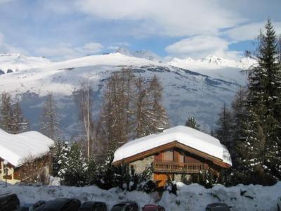 Location au ski Appartement 2 pièces 4 personnes (328) - Residence Le De 4 - Montchavin - La Plagne