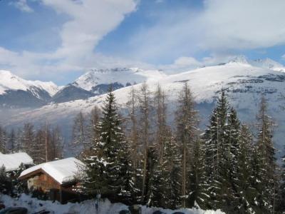 Location au ski Appartement 2 pièces 6 personnes (537) - Residence Le De 4 - Montchavin - La Plagne