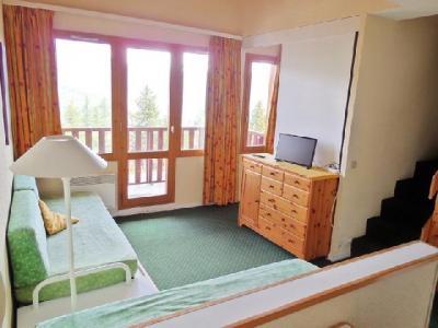 Location au ski Appartement 3 pièces cabine 6 personnes (327) - Residence Le De 4 - Montchavin - La Plagne