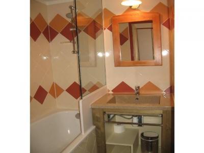 Location au ski Appartement 2 pièces 4 personnes (333) - Residence Le De 4 - Montchavin - La Plagne