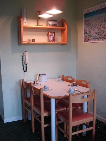 Location au ski Appartement 2 pièces 5 personnes (332) - Residence Le De 4 - Montchavin - La Plagne