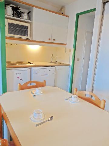 Location au ski Appartement duplex 2 pièces 6 personnes (535) - Residence Le De 4 - Montchavin - La Plagne