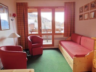 Location au ski Appartement 2 pièces coin montagne 6 personnes (519) - Résidence le Dé 4 - Montchavin - La Plagne