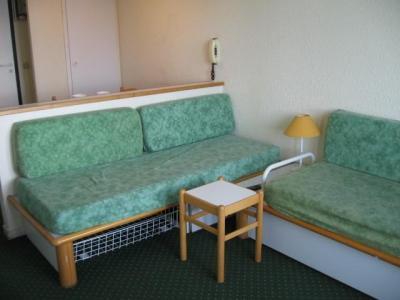 Location au ski Appartement 2 pièces 4 personnes (328) - Résidence le Dé 4 - Montchavin - La Plagne