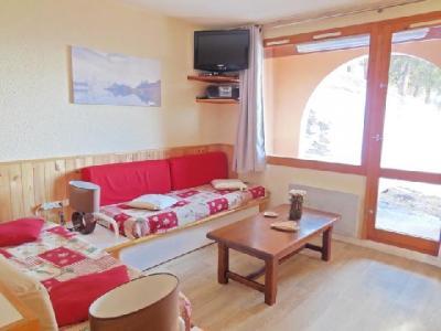 Location au ski Appartement 2 pièces cabine 6 personnes (424) - Résidence le Dé 4 - Montchavin - La Plagne