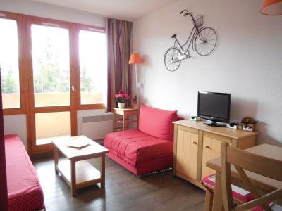 Location au ski Appartement 2 pièces 4 personnes (333) - Résidence le Dé 4 - Montchavin - La Plagne