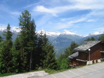 Location au ski Appartement 2 pièces 4 personnes (333) - Résidence le Dé 4 - Montchavin La Plagne
