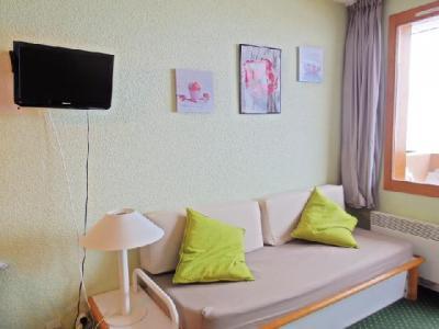 Location au ski Appartement 2 pièces 5 personnes (332) - Résidence le Dé 4 - Montchavin - La Plagne