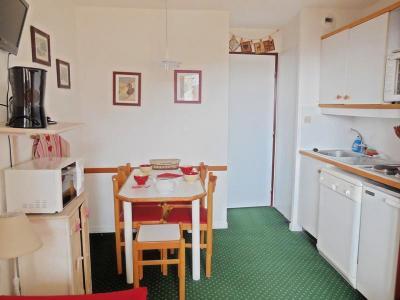 Location au ski Appartement 2 pièces 4 personnes (421) - Résidence le Dé 4 - Montchavin - La Plagne