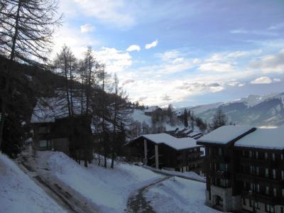 Vacances en montagne Appartement 2 pièces 5 personnes (521) - Résidence le Dé 4 - Montchavin La Plagne - Extérieur hiver