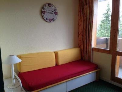 Location au ski Appartement 2 pièces 5 personnes (334) - Résidence le Dé 4 - Montchavin La Plagne