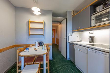Location au ski Appartement 2 pièces 5 personnes (521) - Résidence le Dé 4 - Montchavin La Plagne