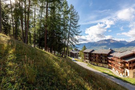Location au ski Appartement 2 pièces 6 personnes (525) - Résidence le Dé 4 - Montchavin La Plagne
