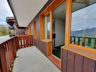 Location au ski Appartement 2 pièces 4 personnes (328) - Résidence le Dé 4 - Montchavin La Plagne