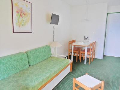 Location au ski Appartement 2 pièces 4 personnes (389) - Résidence le Dé 4 - Montchavin - La Plagne - Séjour