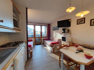 Location au ski Appartement 2 pièces 4 personnes (421) - Résidence le Dé 4 - Montchavin La Plagne - Appartement
