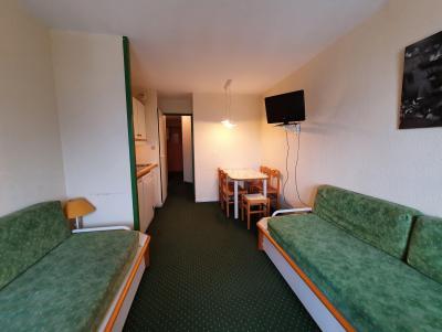 Location au ski Appartement 2 pièces 5 personnes (232) - Résidence le Dé 4 - Montchavin La Plagne - Séjour
