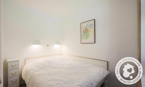 Location au ski Appartement 3 pièces 6 personnes (Confort 50m²-3) - Résidence le Hameau du Sauget - Maeva Home - Montchavin La Plagne - Extérieur hiver