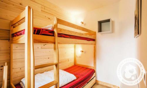 Location au ski Appartement 2 pièces 4 personnes (Sélection 25m²-2) - Résidence le Hameau du Sauget - Maeva Home - Montchavin La Plagne - Extérieur hiver