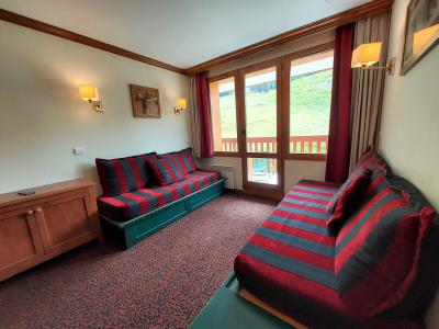 Аренда на лыжном курорте Апартаменты 2 комнат 5 чел. (309) - Résidence le Rami - Montchavin La Plagne - апартаменты