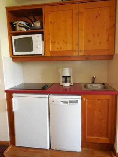Location au ski Appartement 3 pièces 6 personnes (938) - Résidence le Rami - Montchavin - La Plagne