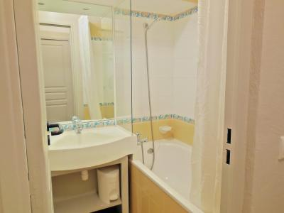 Location au ski Appartement 2 pièces 5 personnes (003) - Résidence le Rami - Montchavin La Plagne