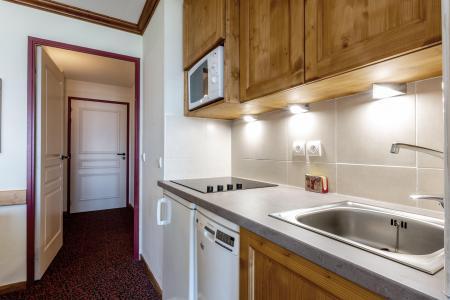 Location au ski Appartement 3 pièces 6 personnes (101) - Résidence le Rami - Montchavin La Plagne