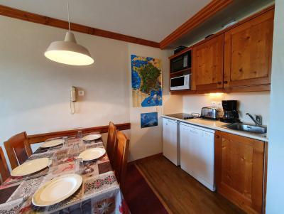 Location au ski Appartement 2 pièces 5 personnes (216) - Résidence le Rami - Montchavin La Plagne