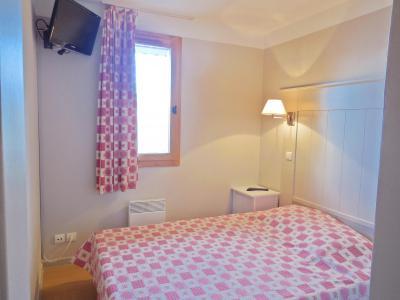 Location au ski Appartement 2 pièces 5 personnes (084) - Résidence le Rami - Montchavin - La Plagne - Lit double