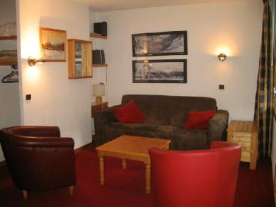 Location au ski Appartement duplex 3 pièces 6 personnes (036) - Residence Le Zig Zag - Montchavin - La Plagne